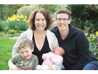 Live out nanny/housekeeper for Aussie family in Cotswolds