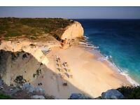 Last Minute Holidays Algarve for Rent - Apartment in Ferragudo near Beach