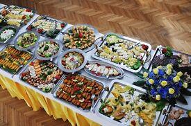 Bespoke Buffets / outside catering from 2.50 per head