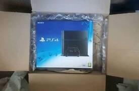 *BRAND NEW* Playstation 4