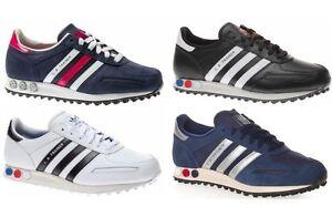 adidas donna scarpe nere trainer