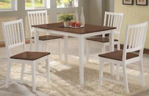 Dining Table Sets **Many Choices**
