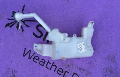 NISSAN QASHQAI J11 2014-2016 WASHER BOTTLE AND MOTOR 289104EA0A