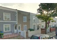** THREE BEDROOM WITH GARDEN IN PLUMSTEAD AVAILABLE END OF MARCH **