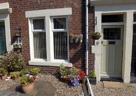 Stylish 2 bedroom flat for rent in Cramlington