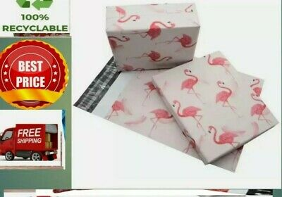 15 🌹 STRONG POLY MAILING BAGS - 12