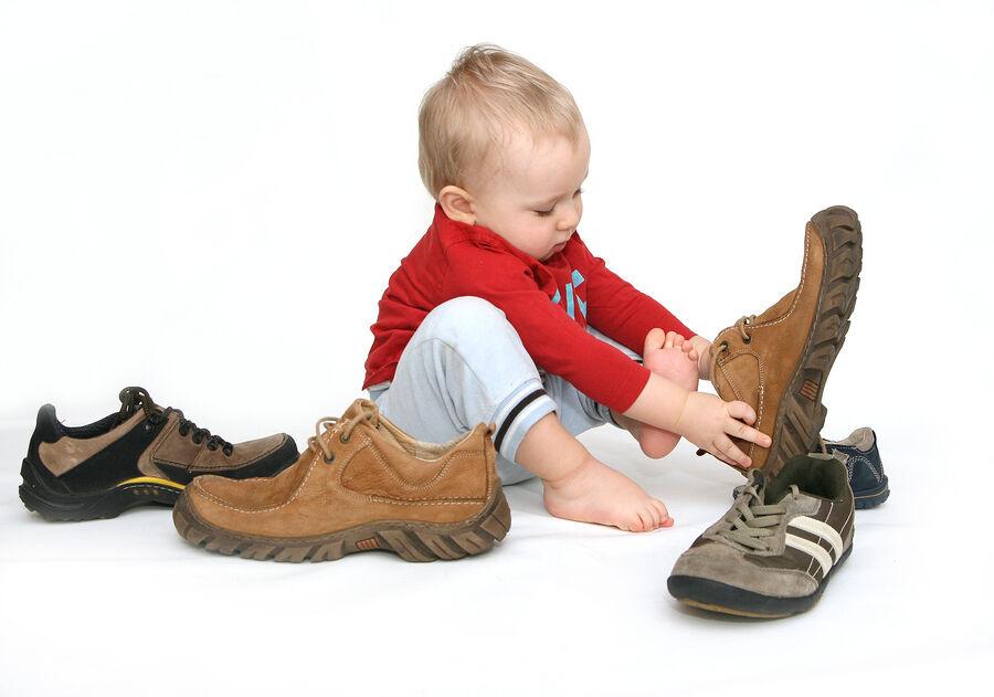 S&J Footwear