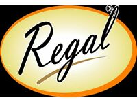 Van and Truck Drivers Needed!!! Regal Bakery