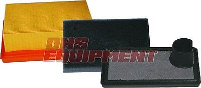 5 Pack Stihl Ts400 Cut-off Saw Aftermarket Air Filter Set 4223-007-1010