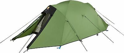 Wild Country Trisar 2D Tent - 2 Person Geodesic Tent