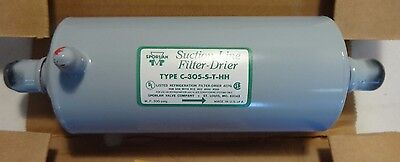 58 1 New C-305 Sthh 58 Sporlan Catch-all Refrigeration Filter Drier Sealed