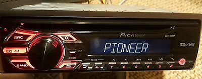 Pioneer Deh 150Mp Single Din In Dash Cd Rds Car Stereo Mp3 Receiver