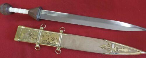 Roman Gladius Sword Repro Legion Gladiator Pompeii Centurion
