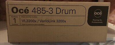 Laser Toner Cartridge Oem Drum - 4853-GENUINE OCE Imaging Drum Unit For VarioLink 3200X OEM