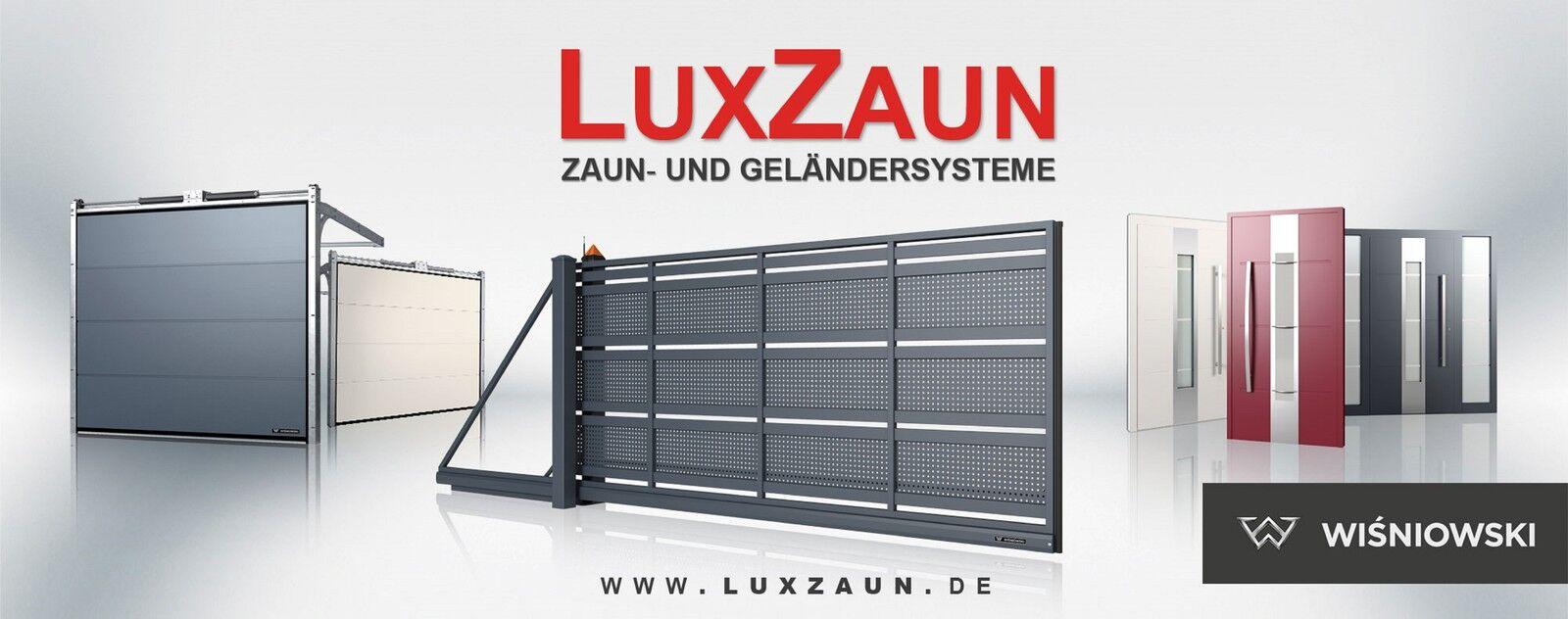 Luxzaun