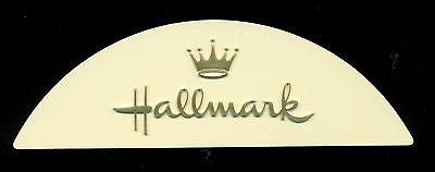 Hallmark Gold Crown (HALLMARK IN STORE CLIP-ON
