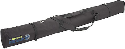 1f35ee5580 SALE RRP £34 Tough Outdoor Attitude SINGLE PAIR Padded Ski Bag Snow head k2  mtn