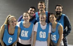 WANTED: Netball, Basketball or Soccer players? Brisbane City Brisbane North West Preview