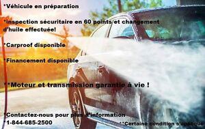 2010 Volkswagen Golf COMFORLINE 2.5L + SIEGES CHAUFFANT + ENS RA