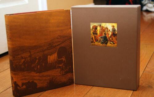 The Year of Decisions 1846 by Bernard DeVoto (1984) HC/DJ Slipcase AMERICANA