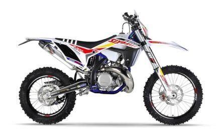 2017 Sherco 250cc