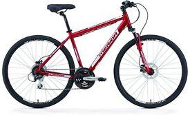 Merida Crossway 40 - Hybrid 46cm Ladies Bike
