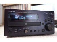 YAMAHA CRX-M170 HIFI SHELF SYSTEM