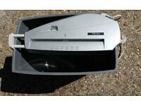 Electric Paper shredder