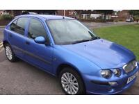 Rover 25 for quick sale 450