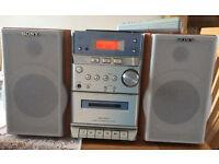 Sony CMT EP313 Micro Hi-Fi