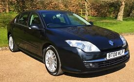 2008 Renault Laguna 2.0 dci Initiale Automatic (FULL SERVICE HISTORY + WARRANTY)