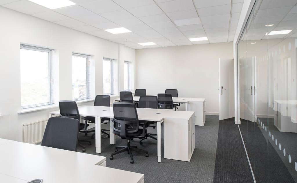 *BRISTOL (BS32)* Serviced Office to rent, Modern - Central London | 2 to 70 people