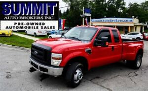 2008 Ford F-350 XL | CAR-PROOF CLEAN | SUPER DUTY | SUPER CAB