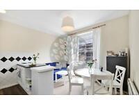 1 bedroom flat in Queens Gardens, London