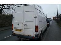 Sold Vw lt35 109