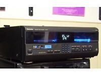 Technics SL-MC6 Compact Disc Changer