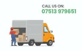 MAN AND VAN with REMOVAL SHORT NOICE FROM £14.99 Love2Removals