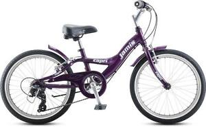 JAMIS NEW CAPRI 20 KIDS COMFORT BICYCLE