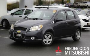 2010 Chevrolet Aveo Aveo5 LT! AUTO! ONLY $39/WK TAX INC. $0 DOWN