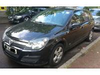 Vauxhall Astra 1.8i 16v Club Automatic - Lady Owner