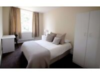 Double Room and Single Room in the same house! Don't wait