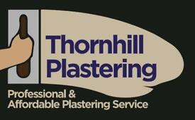 Plasterer required