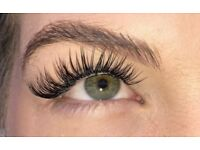 Eyelash extensions Classic, Volume east london/,essex £35