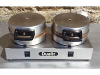 WANTED catering equipment