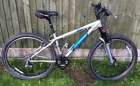 Ladies Gary fisher bike