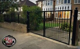 Metal Fabrication Specialising in Gates, Railings , Bollards and Security Grills