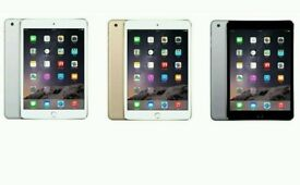 Apple iPad Air 2 - 16/32/64GB - WiFi 4G 9.7in Grey Silver Gold - Various Grades