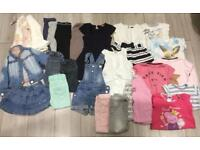 Bundle of girls 2-3yrs clothes (25 items)