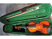 Violin for 3-5 years