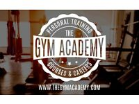 Trainee Personal Trainer - The Gym Way
